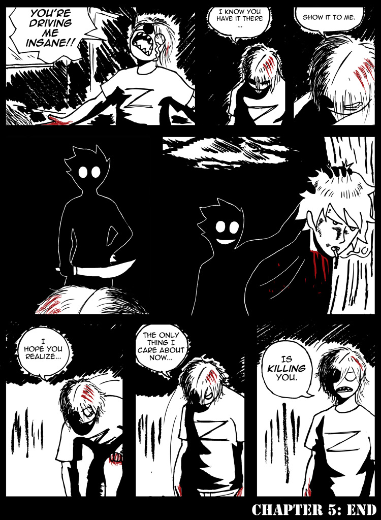 I Cant Die P21
